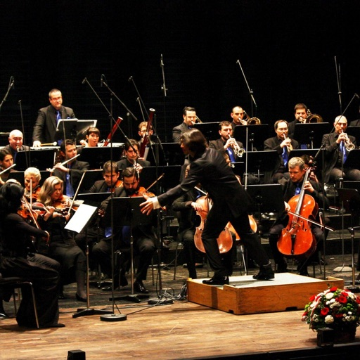 Tchaikovsky Symphony No. 5 Op. 64 Genesis Orchestra & Yordan Kamdzhalov