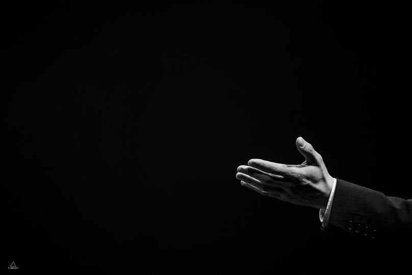 Yordan Kamdzhalov is looking for an assistant conductor to join his team.